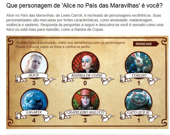 Frases Da Alice Espelho De Alice 40